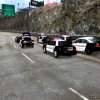 Police Chase Robbery Suspect, Ends in Crash