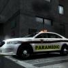 NEW Ottawa Paramedic Taurus Skin