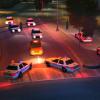 London Police Service Pursuit End