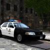 2006 LAPD Crown Victoria