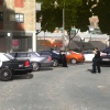 LAPD on scene