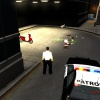 Officer Jenkins arrives at a deadly scene.