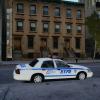 NYPD's last Crown Victoria