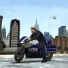 Bati 800 Police Bike 3 (WIP)