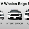 GTA V Whelen Edge Pack