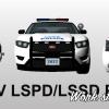 GTA V LSPD/LSSD Pack (WIP)