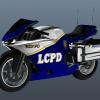 Bati 800 Police 2 (WIP)