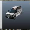 WIP Ambulance Speedo