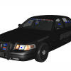 Police Interceptor WIP
