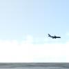 Liberty City horizon.