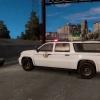 North Yankton SUV Skin WIP