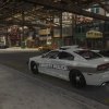 NEW - Highway Patrol Skin - Charger
