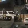 K9 Unit Skin - Tahoe