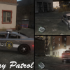 Highway Patrol Skin - Charger