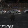 Park Police Finished!