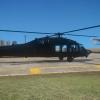 A-10A Thunderbolt II and MH-60L Black Hawk