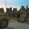 US Convoy