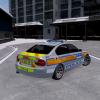 BMW 3 Series Metropolitan Police