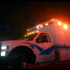 [ EARLY WIP ] 2008 F450 LC County EMS Ambulance