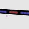 9 Module TIR3 Light Stick