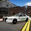Santa Clara Sheriff's Office CVPI2