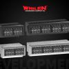 [DEV] Whelen Pioneer Slimlines