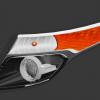 New Explorer Headlight