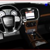 2013 Chrysler 300c HQ Interior View (W.I.P)