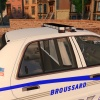 DSF CVPI Broussard Police