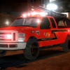 2010 Ford F.350 Fire Utility