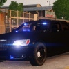 Chrysler 2013 300c Detective WIP
