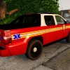 Chevy Avalanche  F.D. Watch Commander (W.I.P)