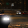 Pursuit At Highway