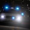 CVPI Patrol Unit