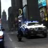 Bike Vs 3 Polis