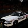 Liberty City Police