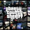 Liberty County Sheriff Box Art