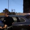 LAPD style uniform for EVI's ped