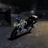 BMW R1200GS Swedish Police Version