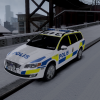 GTA IV With the Winter Mod