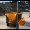 GTA 4 Biff Snow Plow [ELS V.8] W/ Movable Plow!