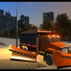 GTA 4 Biff Snow Plow [ELS V.8] W/ Movable Plow!