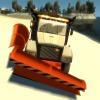 GTA 4 Biff Snow Plow [ELS]