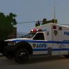 LCPD ESU Vapid L-350