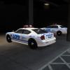 LCPD Bravado Buffalo