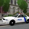NOOSE Security Enforcement Police Vapid Stanier