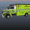 Miami Dade Ambulance