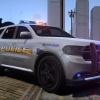 East Liberty Police Durango