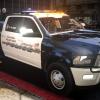 3500 Marked Unit K9 Based On Colton Police