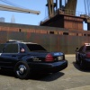 Liberty City Harbor Police